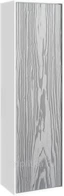 <b>Aqwella Genesis</b> GEN0535MG 35 миллениум серый шкаф-<b>пенал</b> ...