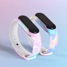 top 10 largest <b>mi band</b> 3 sky strap list and get free shipping - a592