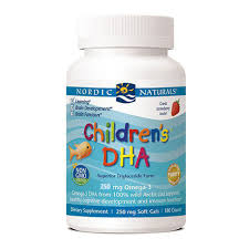 Buy Children's DHA - <b>chewable</b> by Nordic Naturals I HealthPost NZ