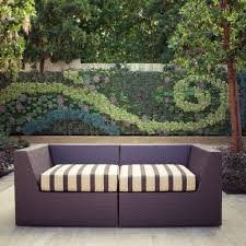 designs outdoor wall art: outdoor wall art among vegetation also colorful flowers arranged to create surprising pattern suitable for contemporary