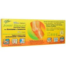Prince of Peace, <b>Ultra Strength Joint Health</b>, Liquid Extract Formula ...