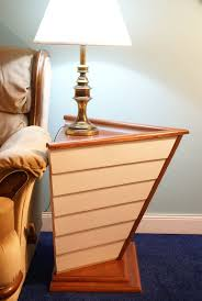 nautical furniture end table boat decor for the bedroom nautical furniture decor