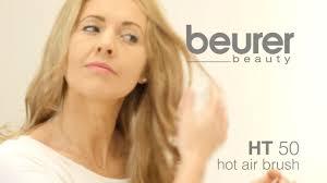 <b>HT 50</b> - Hot air brush | beurer