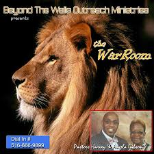 Beyond The Walls  Outreach Ministries