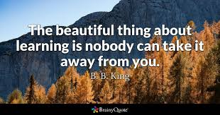 <b>B. B. King</b> Quotes - BrainyQuote