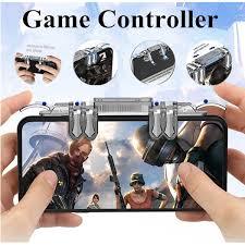 Six-<b>finger</b> Operation <b>Trigger Game</b> Controller Pubg Controller ...