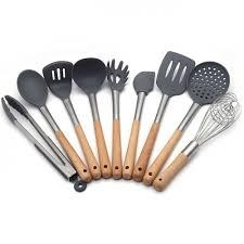 Купить <b>Набор кухонных принадлежностей</b> Ksenia, 9 предметов ...