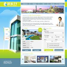 Real Estate Dreamweaver Templates