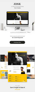 jonk cv resume personal muse template by rometheme themeforest jonk is a clean modern and fully responsive muse template it is designed for personal photographer designer developer cv resume portfolio