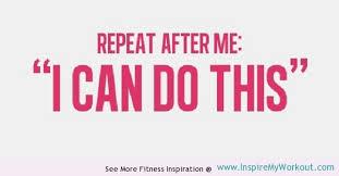 Encouragement | InspireMyWorkout.com - A collection of fitness ... via Relatably.com