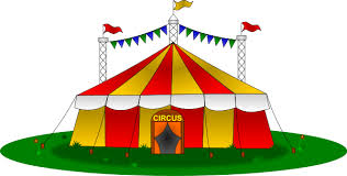 Image result for free circus clip art