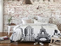 Paris Bedroom Decor Brick Wall Bedroom Vintage Paris Bedroom Decor Vintage Paris