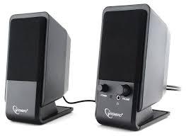 Компьютерная акустика <b>Gembird SPK</b>-<b>510</b> — купить по выгодной ...