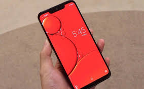 Sharp trình làng AQUOS Zero, chiếc smartphone 6 inch nhẹ nhất thế ...