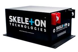 Skeleton Technologies Launches a New Robust Ultracapacitor ...