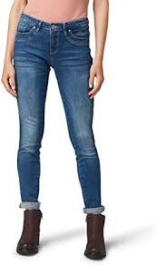 <b>TOM TAILOR</b> Women's <b>Alexa</b> Slim Jeans: <b>Tom Tailor</b>: Amazon.co.uk ...
