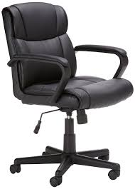 amazonbasics mid back office chair hl 002566 brilliant furniture office chair