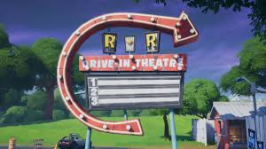 Fortnite Risky Reels location: where is RIsky Reels in Fortnite ...