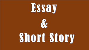 short story essays difference between essay and short story essay vs short story difference between essay and short
