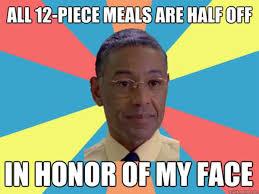 "The Best Memes Of ""Breaking Bad"" - humorsharing.com via Relatably.com"