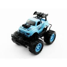 Р/У внедорожник Monster Truck Pickup Ford Raptor в ...