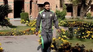 chief refuses captain azhar ali s resignation s odi skipper azhar ali had tendered his resignation to protest mohammad amir s prospective return to