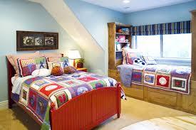 images red blue bedroom