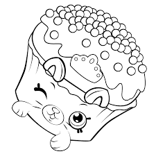 Small Picture Shopkins Coloring Pages Cartoon Coloring Pages Pinterest