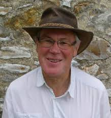 John Wright is a well-known forager from his appearances with Hugh Fearnley-Whittingstall on the television series River Cottage. - john_wright