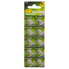 <b>Батарейка</b> GP G13/357A/LR44/A76/<b>AG13</b> 10 шт купить недорого в ...