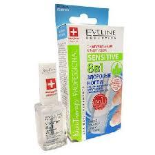 Покрытия для ногтей Eveline цены в Москве, купить покрытие ...