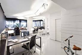 contemporary home office space design asian office furniture