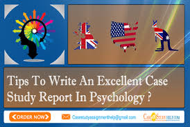 Case Study Sample Report   School Psychology an example of a case