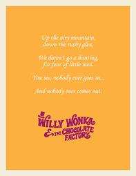 Willy Wonka Poetic Quotes. QuotesGram via Relatably.com