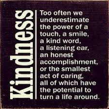Quotes on Service & Kindness on Pinterest | Acts Of Kindness, Be ...