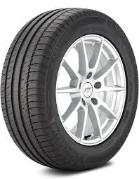 <b>Michelin Latitude Sport</b>