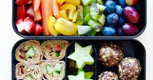 13 Ways To Pack <b>Food</b> For Work In A <b>Bento Box</b> | Chatelaine