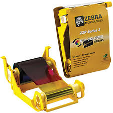 <b>Картридж</b> для принтера Zebra ZXP Series 3 купить — самая ...