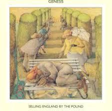<b>Selling</b> England by the Pound - <b>Genesis</b> | Songs, Reviews, Credits ...