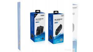 <b>Зарядная станция Dobe</b> TP4-889 Bla Ps4 Pro Slim купить в ...