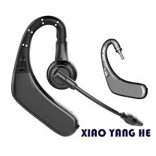 <b>M8 Wireless Bluetooth</b> Headset <b>Business</b> Hands Free Noise ...
