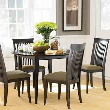 Dining Room Tables Decor Round Dining Room Table Decor Home Decoration