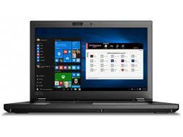Купить <b>Ноутбук Lenovo ThinkPad P52</b> 20M9001ERT по цене от ...
