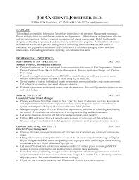 senior project manager resume getessay biz senior project manager resume example by coverletters in senior project manager