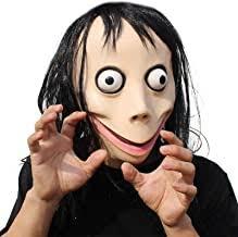 Scary Mask - Amazon.co.uk