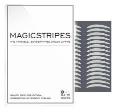 <b>Силиконовые полоски для поднятия</b> верхнего века, Magicstripes ...