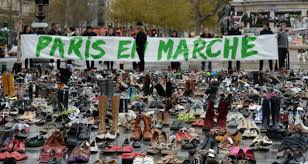 Image result for IMAGES OF ACTIVISM AT COP21