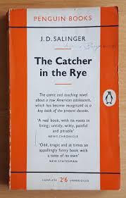 catcher in the rye by j d salinger abebooks