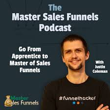 The Master Sales Funnels Podcast