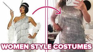 <b>Women Style Halloween</b> Costumes For A Day - YouTube